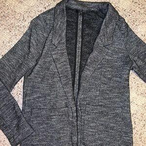TopShop Unstructured Blazer